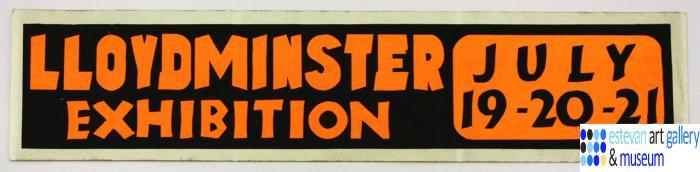 Sticker, Bumper
