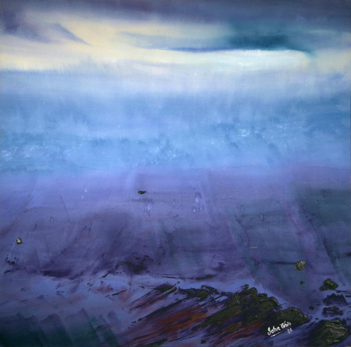 My Blue Prairies