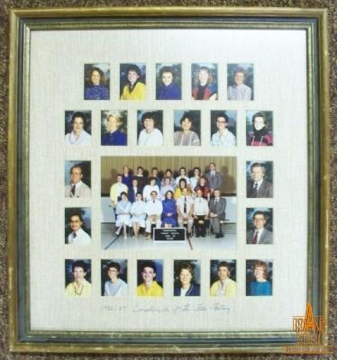 Photographic Collage