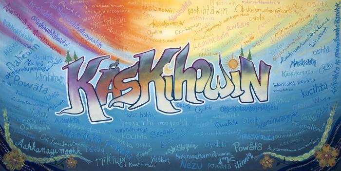 Kaskihowin