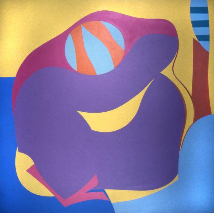 Purple Porpoise