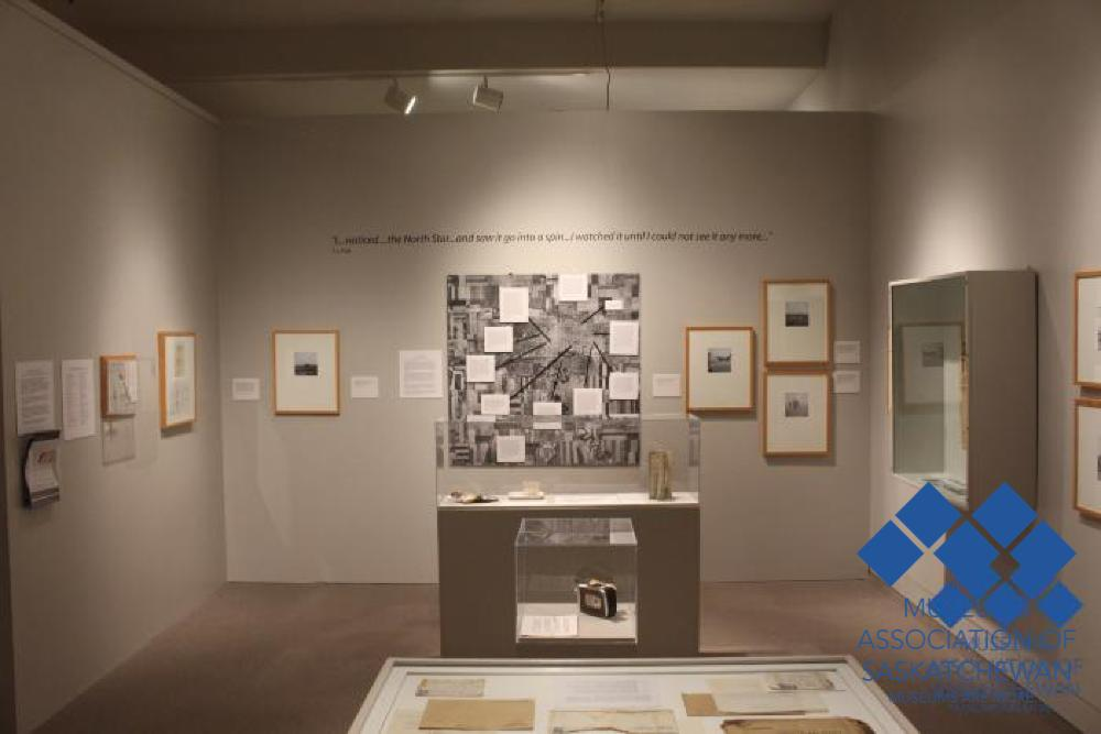 Moose Jaw Museum and Art Gallery -Interior #2