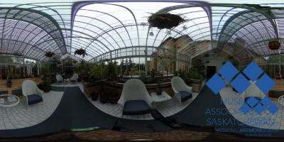 Government House- 360 of Conservatory