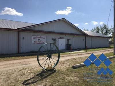 Saskatchewan River Valley Museum