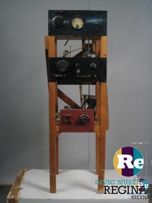 transmitter, wireless