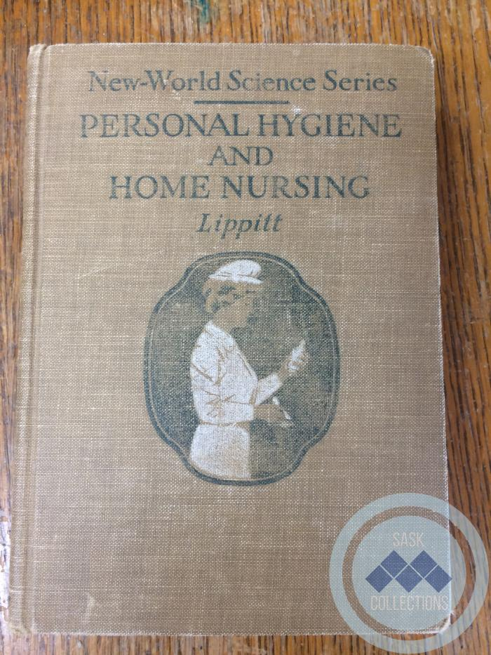 Book - Personal Hygiene and Home Nursing