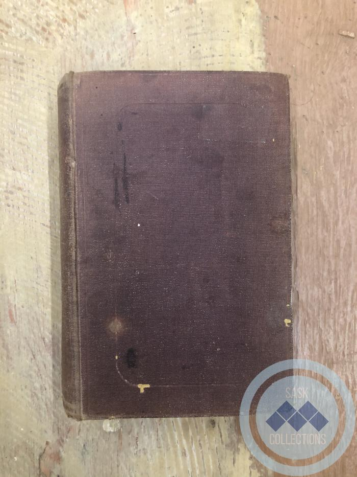 Large Vet Book