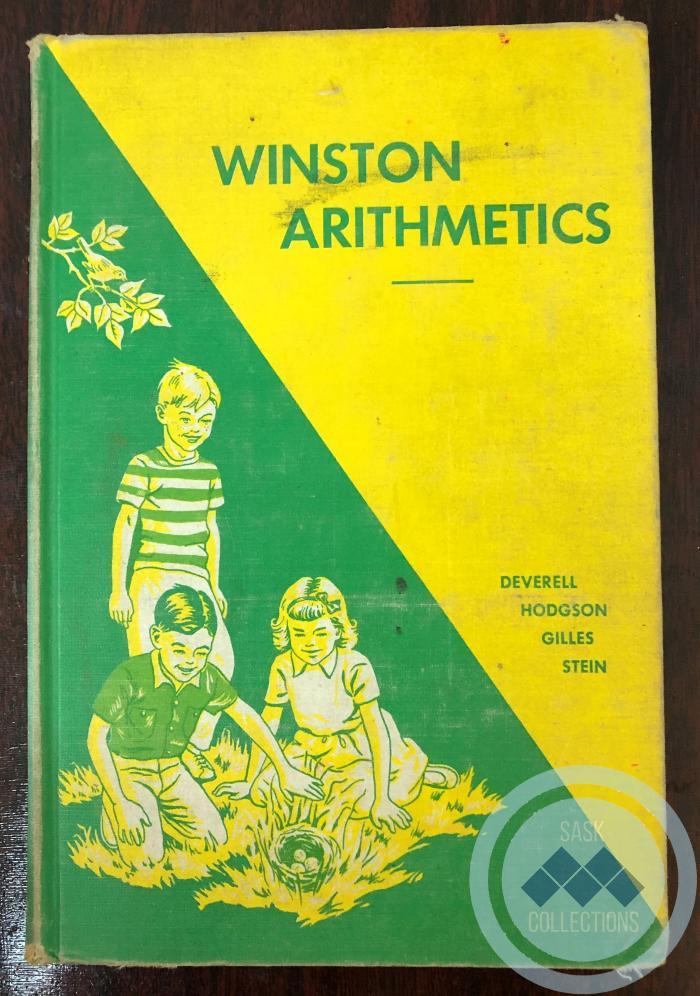 Winston Arithmetics 3