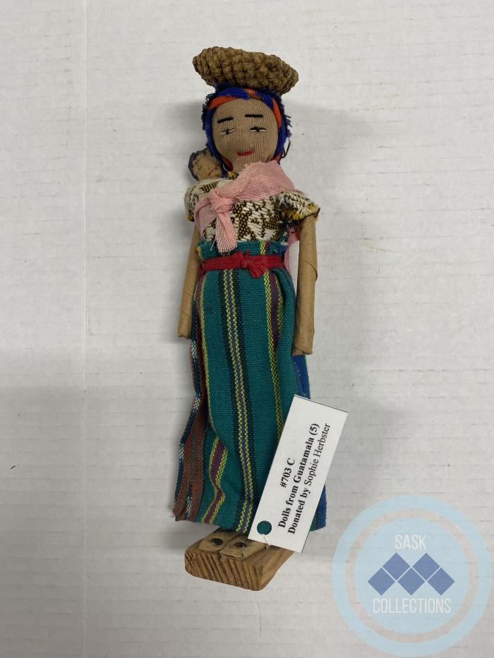 Dolls from Guatemala (5)